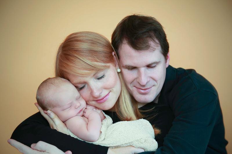 newborn, baby, photographer, family potrait