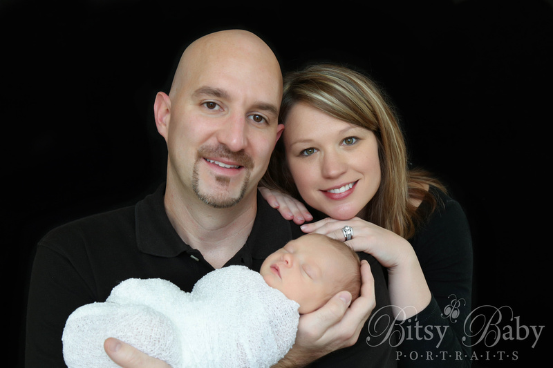 "Newborn family portrait ""Newborn Photographer"" ""Athens GA"""